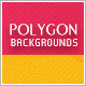 Polygon Backgrounds - GraphicRiver Item for Sale