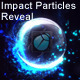 Impact Particles Reveal - VideoHive Item for Sale