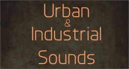 Industrial and Urban Sounds
