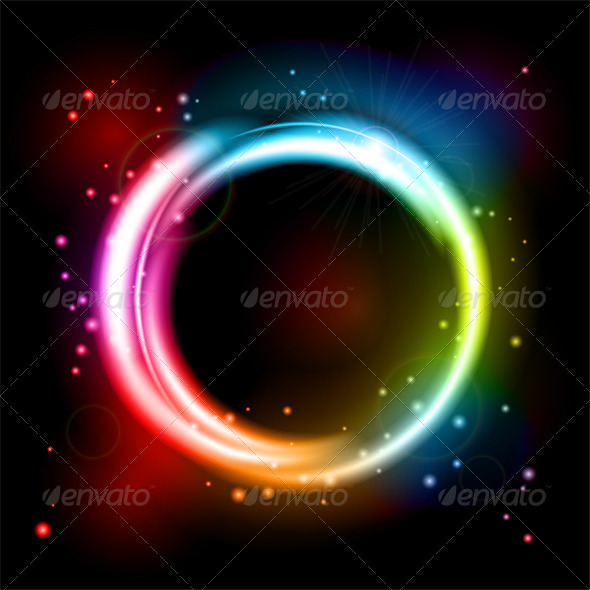 Colorful template - Backgrounds Decorative