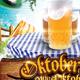 Oktoberfest Poster - GraphicRiver Item for Sale