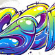 Graffiti Lettering - GraphicRiver Item for Sale