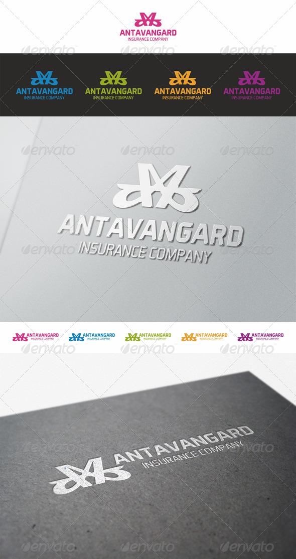 Abstract Logo A / A&A - Abstract Logo Templates