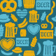 Oktoberfest Background - GraphicRiver Item for Sale
