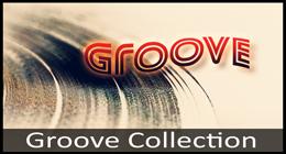 Groove tracks by PurpleFogSound