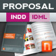 Project Proposal Template - V2 - GraphicRiver Item for Sale