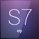 Satellite7 - Retina Multi-Purpose WordPress Theme - ThemeForest Item for Sale