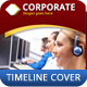 Creative Corporate Facebook Timeline Cover Vol 8 - GraphicRiver Item for Sale