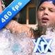 Children Emerge From Water - VideoHive Item for Sale