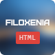 Filoxenia - Responsive Hosting HTML Template Nulled