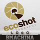 EcoShot Logo Template - GraphicRiver Item for Sale
