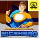 Complete Superhero Mascot V.2 - GraphicRiver Item for Sale