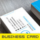 Minimalistic Business Card - GraphicRiver Item for Sale