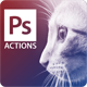 30+ Photoshop Actions Collection - GraphicRiver Item for Sale
