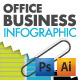 Office Business Infographic - GraphicRiver Item for Sale