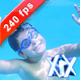Children Underwater - VideoHive Item for Sale