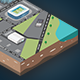 Isometric Map - GraphicRiver Item for Sale