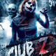 Club Z Horror Party Template - GraphicRiver Item for Sale