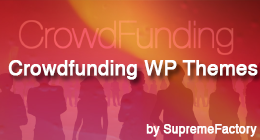 Crowdfunding WordPress