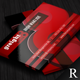 Personal Business Card v2 - GraphicRiver Item for Sale
