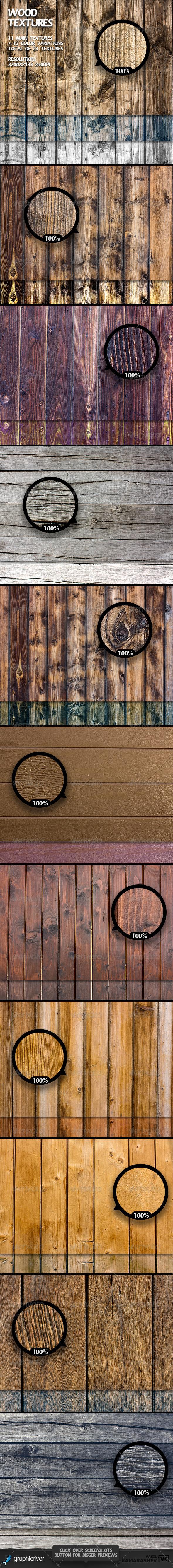 Wood Textures - Wood Textures