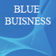 Blue Business Nulled