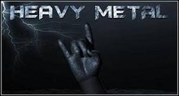 Rock & Heavy Metal