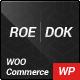 WooCommerce WordPress Theme - RoeDok Nulled