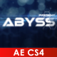 Abyss - VideoHive Item for Sale
