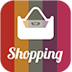 Shopping Application - GraphicRiver Item for Sale