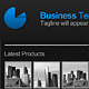 Business Template | Dark & Clean - ThemeForest Item for Sale