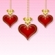 Three Hearts - GraphicRiver Item for Sale