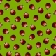 Ladybug Seamless Pattern - GraphicRiver Item for Sale