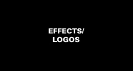 Effects/Logos