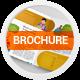 Bi-Fold Brochure 20 - GraphicRiver Item for Sale