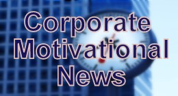 Corporate, Motivational, News