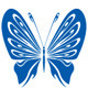 24 Tribal Butterflies  - GraphicRiver Item for Sale