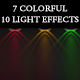 7 Colorful Light Effects - GraphicRiver Item for Sale