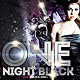 One Night Black - GraphicRiver Item for Sale