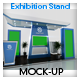 Exhibition Stand  Design Vol 01 - GraphicRiver Item for Sale