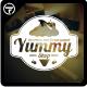 10 Badges-Logo 01 - GraphicRiver Item for Sale