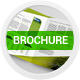 Bi-Fold Brochure 21 - GraphicRiver Item for Sale