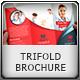 Multipurpose Corporate Brochure - GraphicRiver Item for Sale