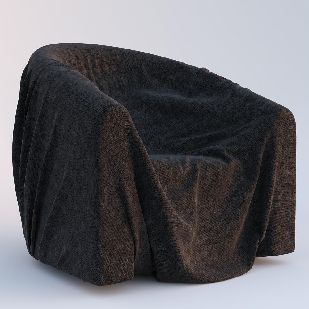 5 Pro Fabric Materials - set 2