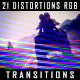 Distortions RGB - VideoHive Item for Sale