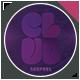 Purple Minimalist Flyer - GraphicRiver Item for Sale