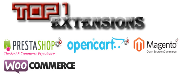 Top1extensions banner