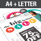 Big Sale Flyer (Double Sided) - GraphicRiver Item for Sale
