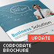 Corporate Business Brochure - Luxury - GraphicRiver Item for Sale