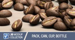 Coffee Mockup